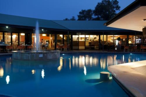 Barra on Todd Restaurant and Bar - Bundaberg Accommodation