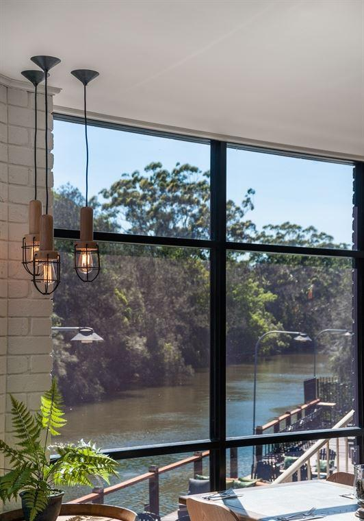 The Sunken Monkey - Bundaberg Accommodation
