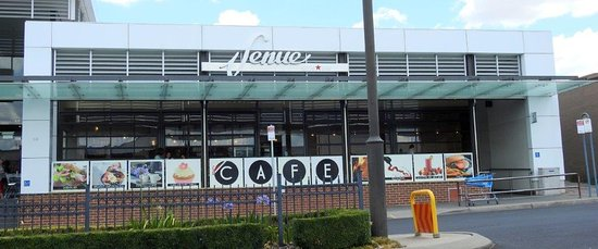 Venue Cafe Bar - Bundaberg Accommodation