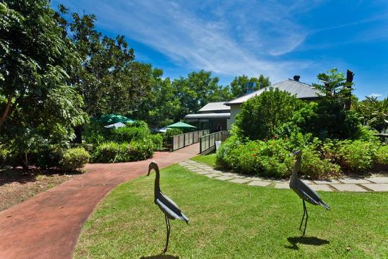Eltham Valley Pantry - Bundaberg Accommodation