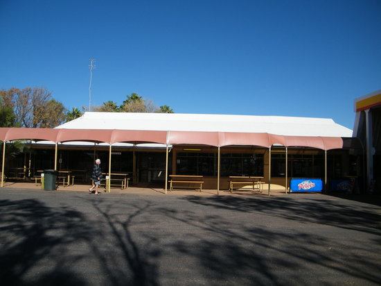 Erldunda Roadhouse - Bundaberg Accommodation