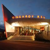 Kingaroy RSL - Bundaberg Accommodation