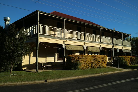 Brushgrove Hotel - Bundaberg Accommodation