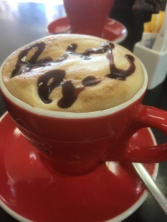 Busy Bee Cafe - Bundaberg Accommodation
