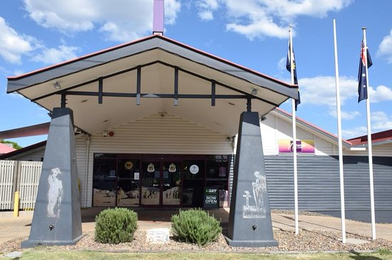 Nanango RSL Memorial Services Club - Bundaberg Accommodation