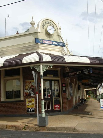 Post Office Hotel - Bundaberg Accommodation