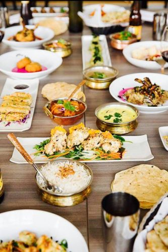 Roshni Fine Indian Cuisine - Bundaberg Accommodation