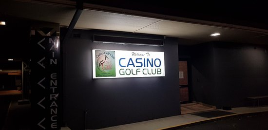 Casino Golf Club - Bundaberg Accommodation