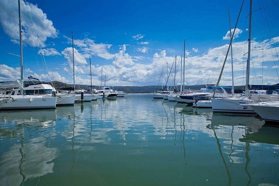 Gosford Sailing Club - Bundaberg Accommodation