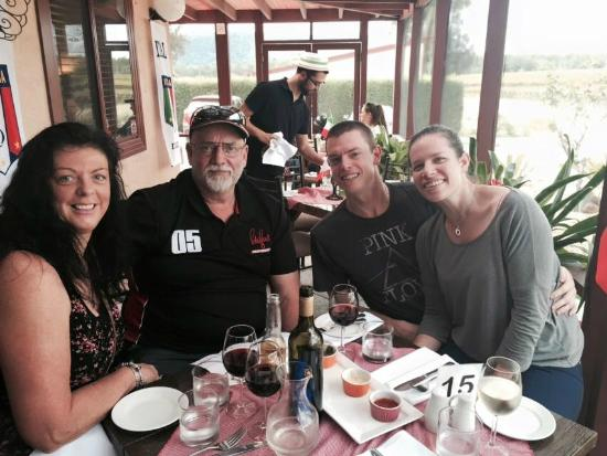Nightingale Wines - Bundaberg Accommodation