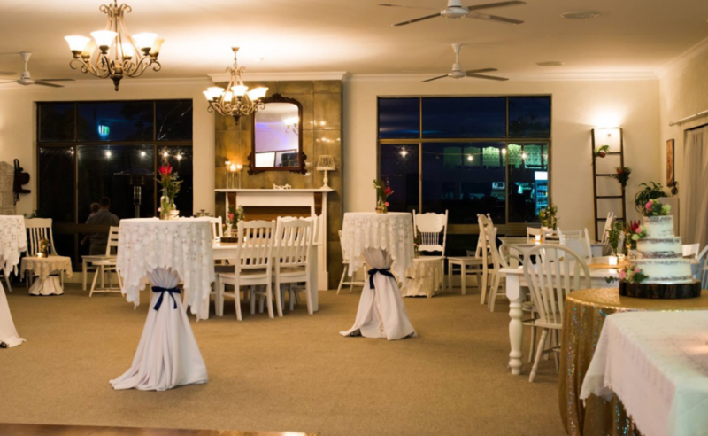 Kanangra Heights Restaurant  Function Centre - Bundaberg Accommodation