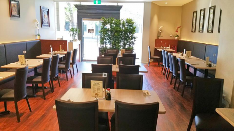 Hong Kong Restaurant - Bundaberg Accommodation
