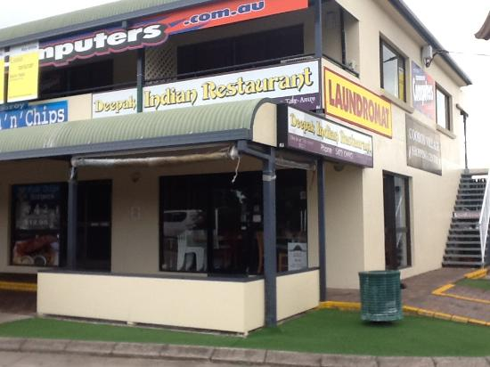 Deepak Indian Restaurant - Bundaberg Accommodation
