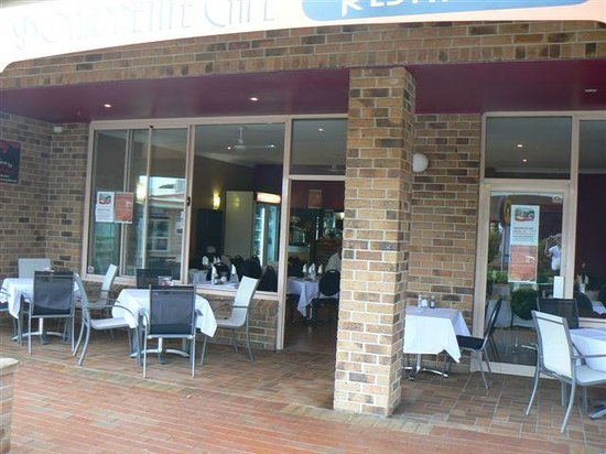 Bonappetite Cafe  Restaurant - Bundaberg Accommodation
