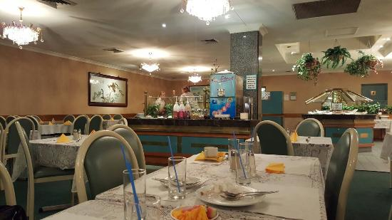 East Court Chinese Restaurant - Bundaberg Accommodation