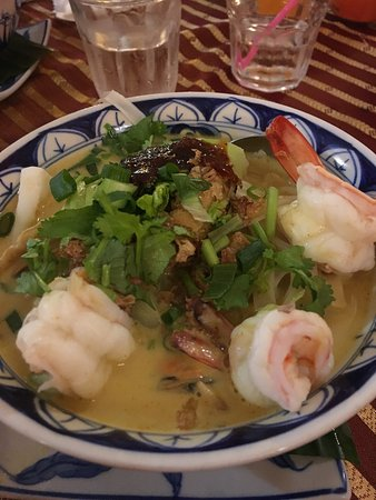 Nam Yeng Vietnamese Thai Food - Bundaberg Accommodation