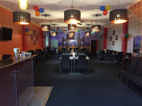 Spice Hub Indian Cuisine - Bundaberg Accommodation