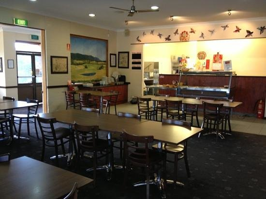 Bushland Tavern Chinese Restaurant - Bundaberg Accommodation