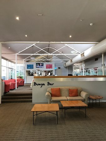 Bunya Bar - Bundaberg Accommodation