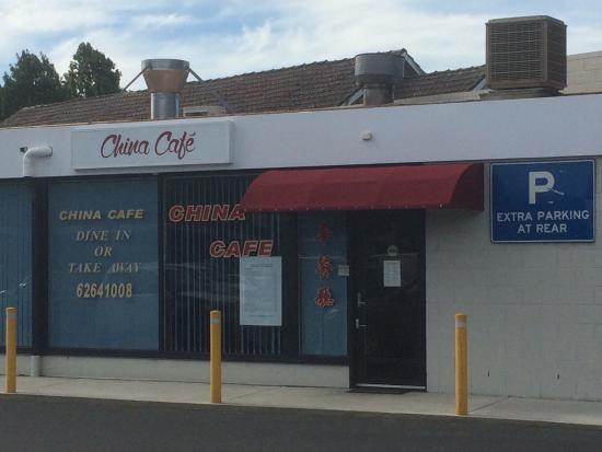 China Cafe - Bundaberg Accommodation