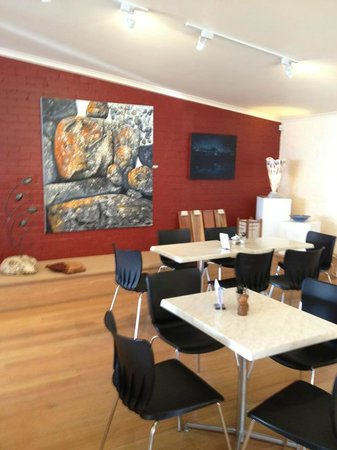 Artifakt Gallery and Cafe - Bundaberg Accommodation