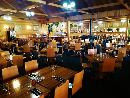 Cape Grim Grill  Kauri Bistro - Bundaberg Accommodation