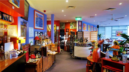 Junction Motel and Function Room - Bundaberg Accommodation