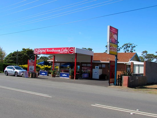 Orford Roadhouse - Bundaberg Accommodation