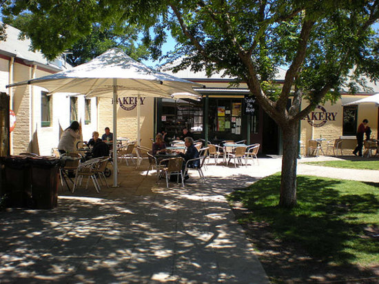 Richmond Bakery and Cafe - Bundaberg Accommodation