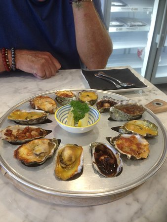 Tarkine Fresh Oysters - Bundaberg Accommodation