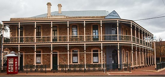 Imperial Homestead - Bundaberg Accommodation