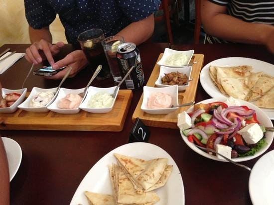 Argo Hellenic Cafe Restaurant - Bundaberg Accommodation
