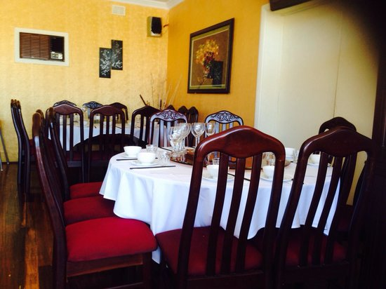 Sunflower Vietnamese Restaurant - Bundaberg Accommodation