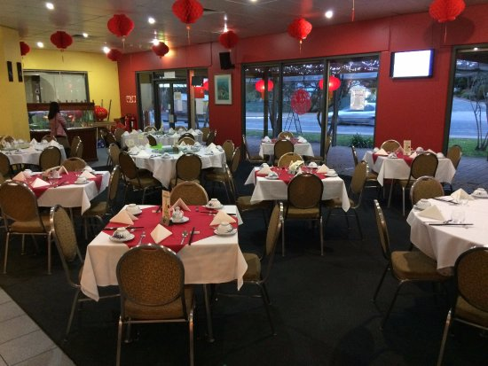Double Dragon Chinese Restaurant - Bundaberg Accommodation