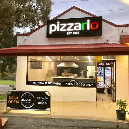 Pizzario - Bundaberg Accommodation