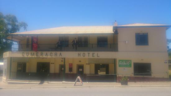 Gumeracha Hotel - Bundaberg Accommodation