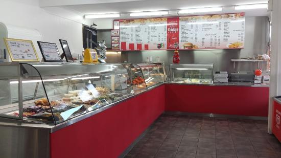 Nuriootpa Chicken Centre  Deli - Bundaberg Accommodation