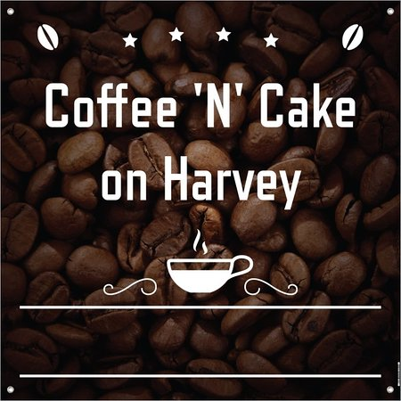 Coffee N Cake On Harvey - Bundaberg Accommodation