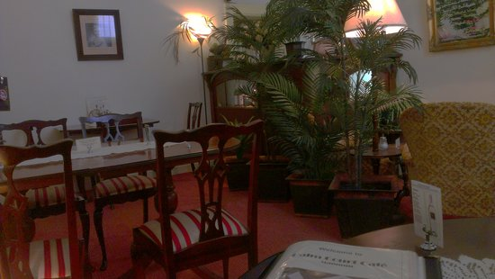 Palm Court Cafe Mannum SA - Bundaberg Accommodation