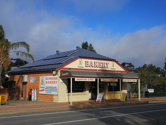 Sunrise Bakery - Bundaberg Accommodation