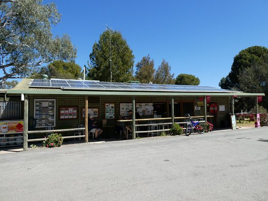 Walker Flat General Store - Bundaberg Accommodation