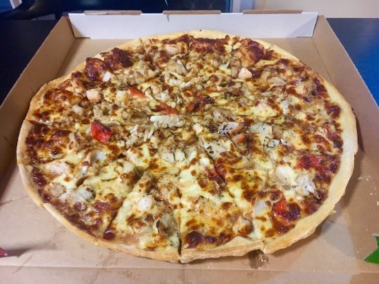 Oxenford Seafood and Pizza - Bundaberg Accommodation