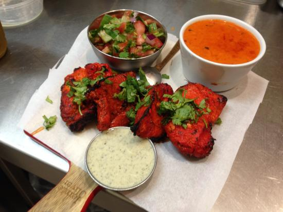 Turmeric Indian Restaurant - Bundaberg Accommodation