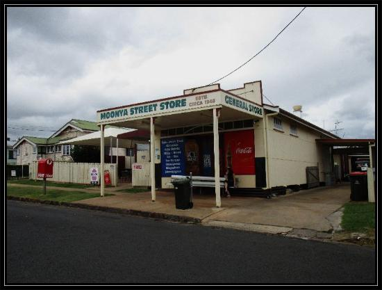 Moonya Street Store - Bundaberg Accommodation