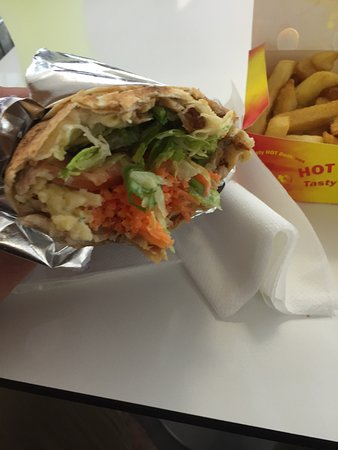 Origin Kebabs - Bundaberg Accommodation