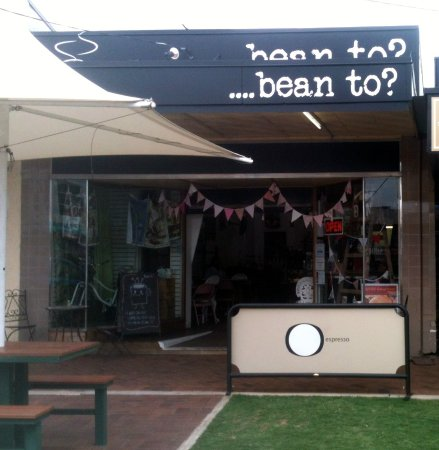 Bean to - Bundaberg Accommodation