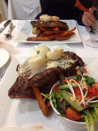 Burke  Wills Restaurant - Bundaberg Accommodation