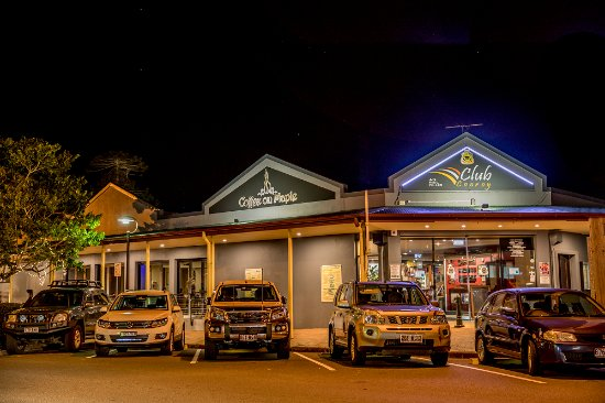 Cooroy Rsl - Bundaberg Accommodation