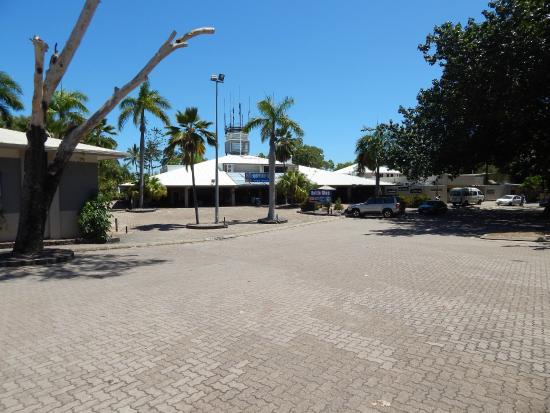 Hotel Arcadia Restaurant - Bundaberg Accommodation