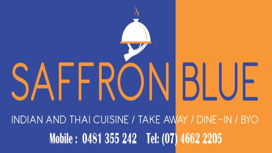 Saffron Blue - Bundaberg Accommodation